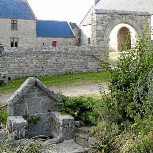 Location Lesconil