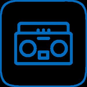 Location-lesconil-icone-Radio