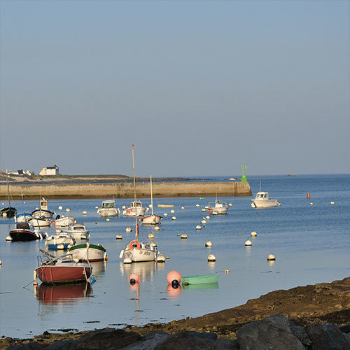 Location Lesconil